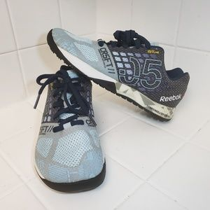 Reebok CrossFit Nano 5.0 CRFT Womens 6.5 Shoes